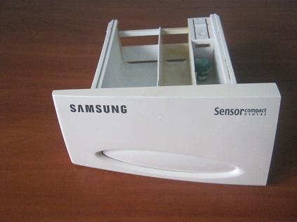 Дозатор моющих средств стиральной машины Samsung (DC61-00366A