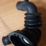 Патрубок бак-насос стиральной машины Bosch-Simens 90000471259000047127