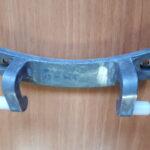 Петля люка стиральной машины BOSCH, SIEMENS 5500000133