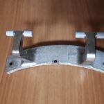 Петля люка для стиральной машины LG MEF55242701