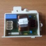 Фильтр сетевой стиральной машины lg EAM60991301