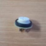 Датчик температуры (термодатчик) для стиральной машины Candy, Hoover, Indesit, Ariston 20kOm 49005297