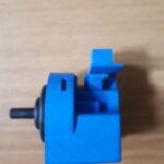 Датчик уровня воды (прессостат) для стиральной машины Hotpoint-Ariston Margarita Aqualtis 16002692100