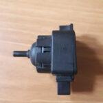 Датчик уровня воды (прессостат) для стиральной машины ELECTROLUX ZANUSSI AEG 132516202 37640504