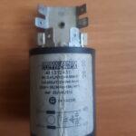Фильтр сетевой стиральной машины 411325431 Procond Elettronica