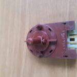 Переключатель режимов стиральной машины ARISTON INDESIT Bitrun tYPE L.P. T85