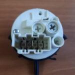 Датчик уровня воды (Прессостат) стиральной машины Indesit, Ariston, 160015912.05