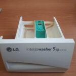 Дозатор моющего средства в сборе стиральной машины LG 4870ER1007