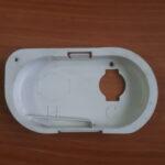 Пластина крепления клапана стиральной машины ARISTON, INDESIT 230003224