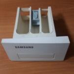 Дозатор порошка(лоток) стиральной машины Samsung dc64-01443a