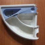 Дозатор порошка(лоток) стиральной машины Ariston Indesit 148007998