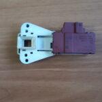 Устройство блокировки люка стиральной машины Metalflex ZV-446