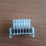 Колодка двигателя стиральной машины Indesit Ariston 293014-1
