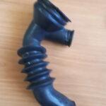 Патрубок бак - насос стиральной машины Midea mf s50-8301-304017 hd-1