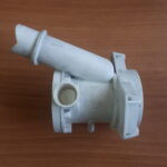Улитка насоса стиральной машины CANDY 41006055