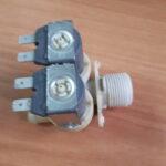 Клапан подачи воды стиральной машины Beko 2901250100