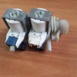 Клапан подачи воды стиральной машины Indesit, Ariston, Atlant EDL 90/88-M
